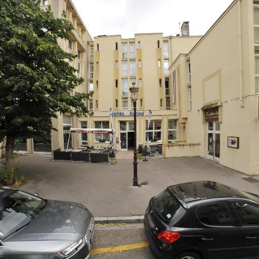 C-c-a-s Centre Communal d'Action Sociale - Maison de retraite et foyer-logement publics - Metz
