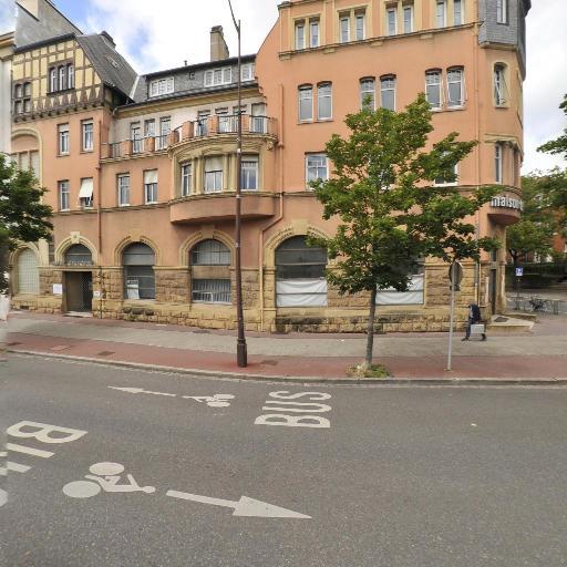 Consulat d'Algérie - Ambassade et consulat - Metz