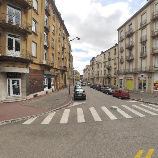 Thiriet - Surgelés - Metz