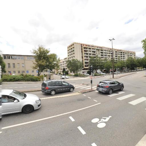 C.H.R.S Acceuil du Pont des Grilles Le Relais Forma - Affaires sanitaires et sociales - services publics - Metz