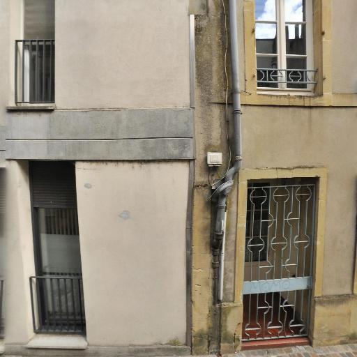 Crèche Maison de la Petite Enfance - Crèche - Metz