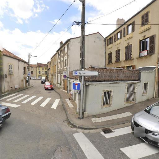 Commune De Metz Pole Propreté - Environnement et habitat - services publics - Metz