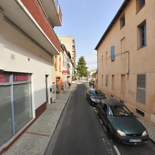 Parking Prax Paris - Parking - Montauban
