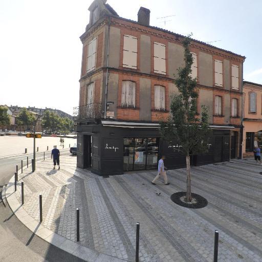 la Mie de Pain - Boulangerie pâtisserie - Montauban