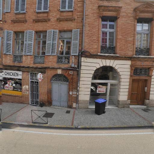 Saretec France - Expert en techniques du bâtiment - Montauban