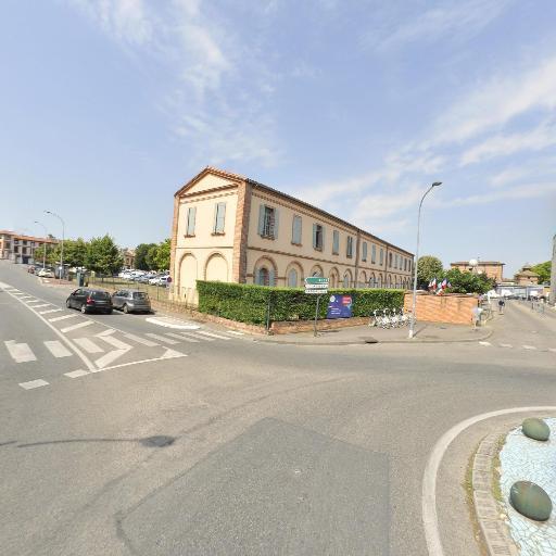 Gcs Biologie Quercy - Affaires sanitaires et sociales - services publics - Montauban