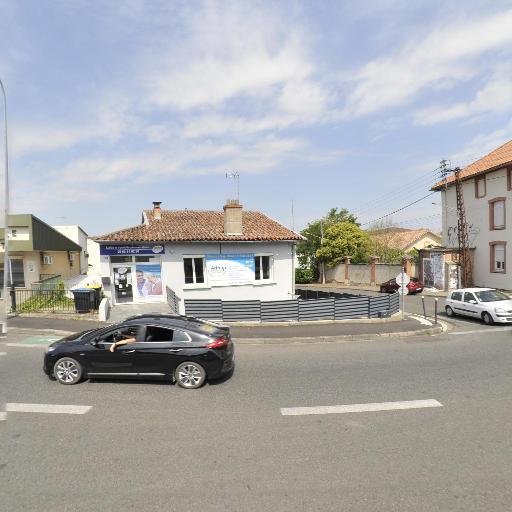 ADHAP Services - Assistance administrative à domicile - Montauban