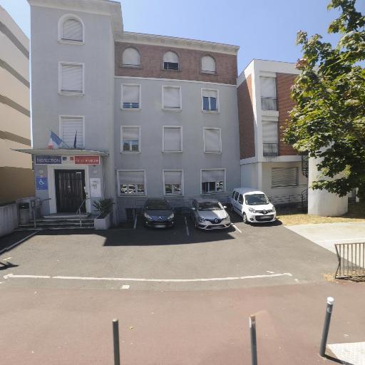 Inspection Académique - Éducation nationale - services publics généraux - Montauban