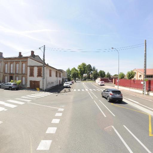 Base de Defense - Défense nationale - services publics - Montauban