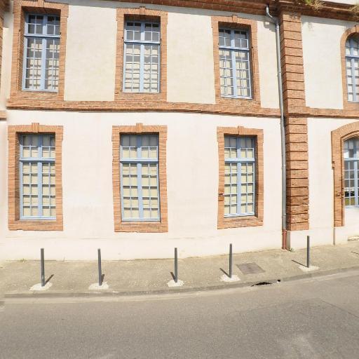 La direction départementale des territoires DDT - Environnement et habitat - services publics - Montauban