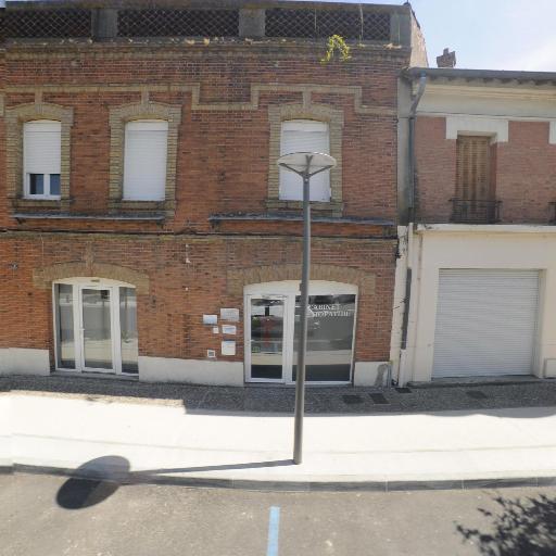 Fauvernier - Soins hors d'un cadre réglementé - Montauban