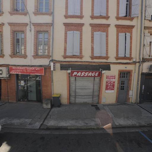 Au Passage - Alimentation générale - Montauban