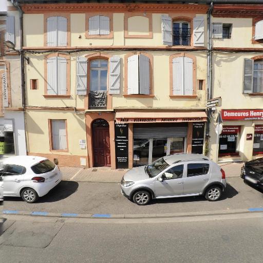 Genre Celine - Sage-femme - Montauban