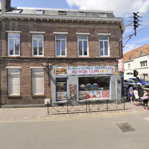 Aima Sarl - Rénovation immobilière - Lille