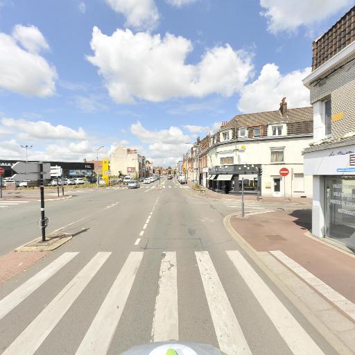 LMVR Fermetures - Menuiserie PVC - Lille