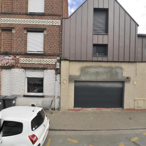 Doyen Cedric - Rénovation immobilière - Lille