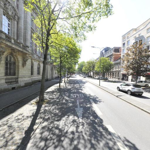 Arts et Métiers ParisTech - Centre de Lille - Enseignement supérieur public - Lille