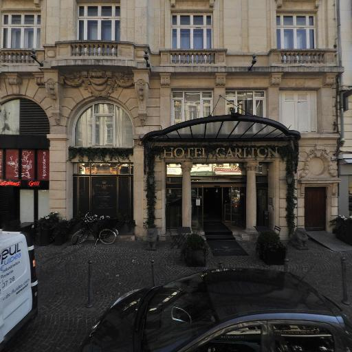 Hotel Carlton - Restaurant - Lille