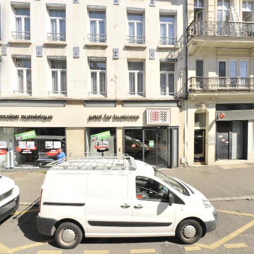 Copy-top Lille-Flandres - Photocopie, reprographie et impression numérique - Lille
