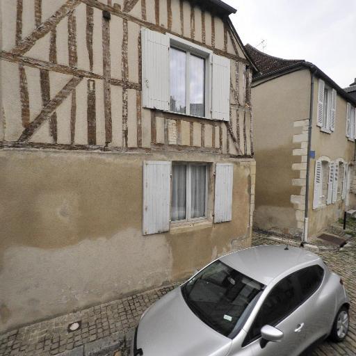 Patricia naturel coiff - Coiffeur à domicile - Bourges