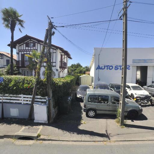 Auto Star - Garage automobile - Biarritz