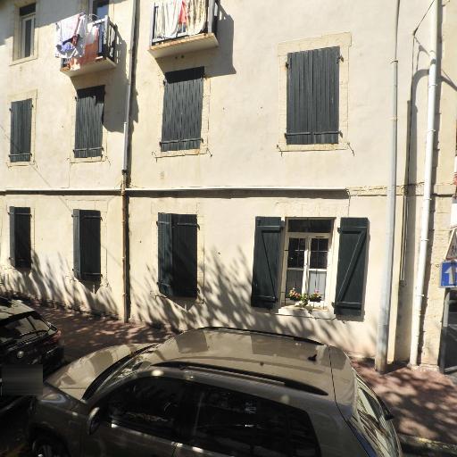 Del Puerto Nicolas - Fabrication de matériel de sports et loisirs - Biarritz