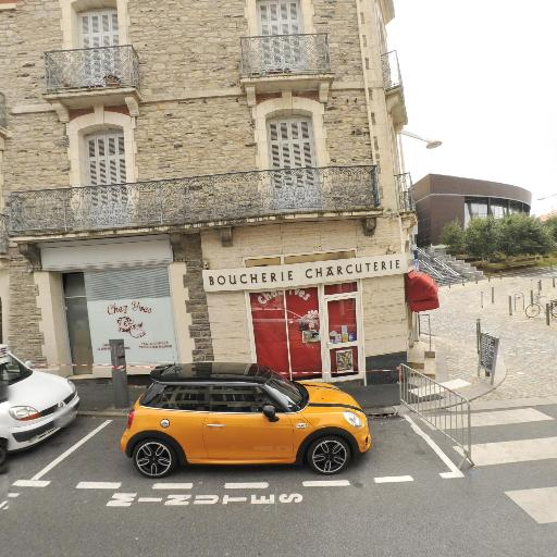 Chez Yves - Charcuterie - Biarritz