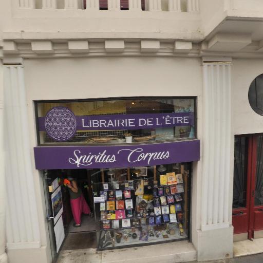 Spiritus Corpus Sarl - Diamants, pierres précieuses et gemmes - Biarritz