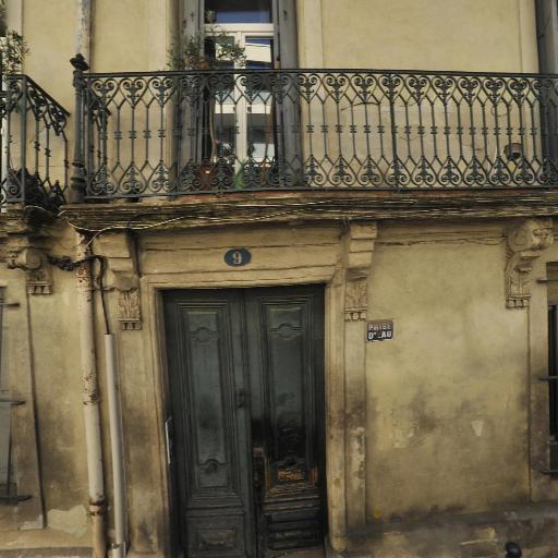 Trema SARL - Location d'appartements - Montpellier