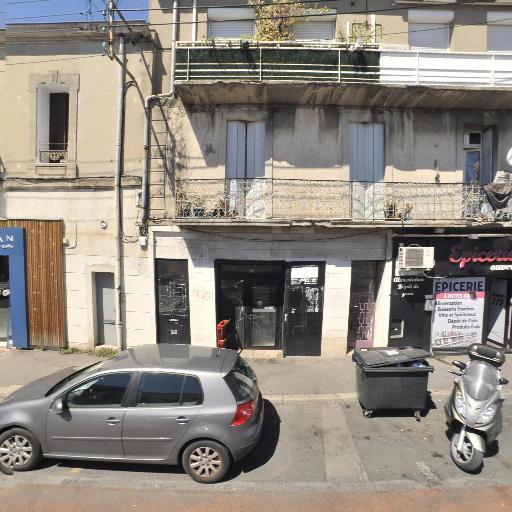 Villard Geneviève - Mandataire immobilier - Montpellier