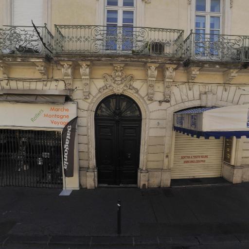 La Randonnée - Magasin de sport - Montpellier