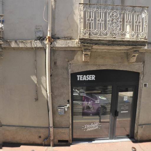 Teaser - Production et réalisation audiovisuelle - Montpellier