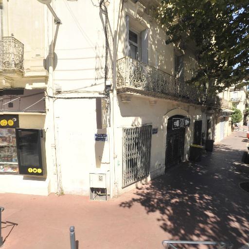 Pharmacie Sauvaire Vianes - Pharmacie - Montpellier