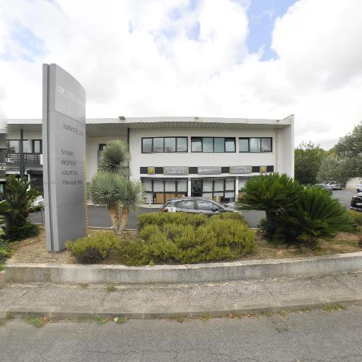 CA Immobilier - Syndic de copropriétés - Montpellier