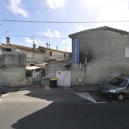 La Croustillette - Boulangerie pâtisserie - Montpellier
