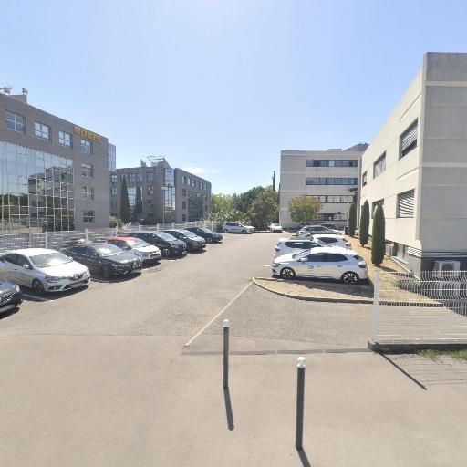 Valorga International - Collecte et recyclage de déchets industriels - Montpellier