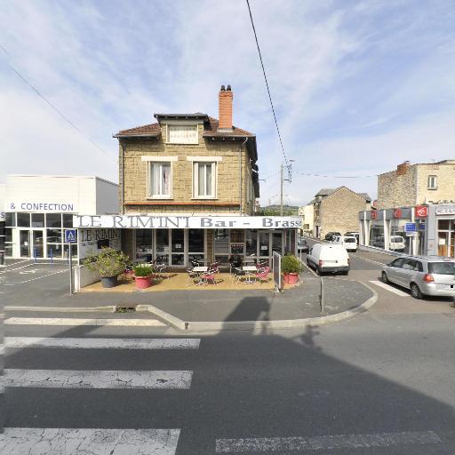 Le Rimini - Café bar - Brive-la-Gaillarde