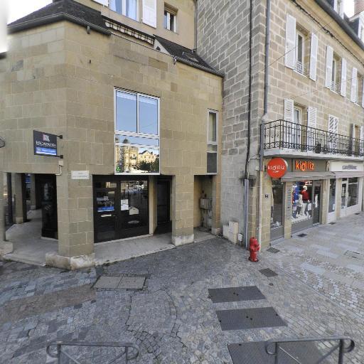 Yves Rocher - Institut de beauté - Brive-la-Gaillarde