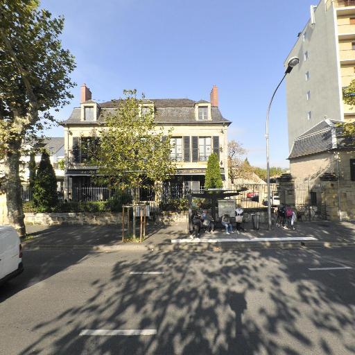 Lc Boulpat - Lieu - Brive-la-Gaillarde