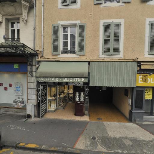 Bonhomme-Cardon Rosine - Avocat - Pau