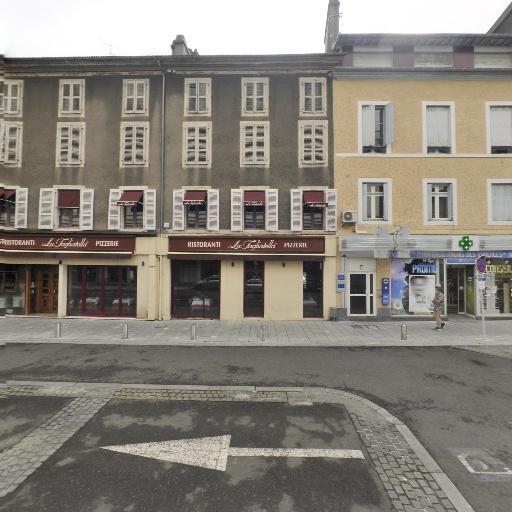 Pharmacie Palais Des Pyrénées - Pharmacie - Pau